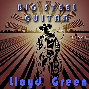 Big Steel Guitar