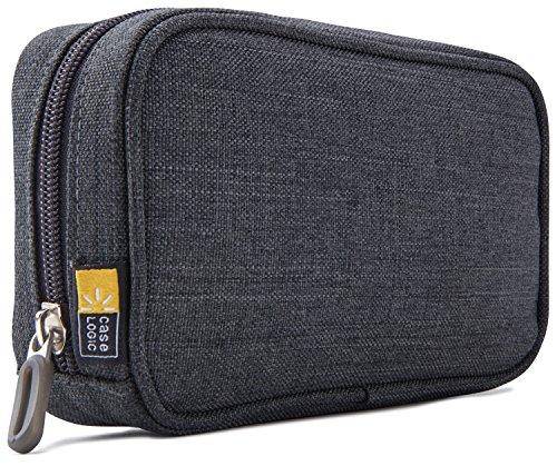 Case Logic BCC2 Akkuladegerät-Tasche in anthrazit