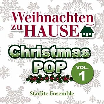 Weihnachten zu Hause: Christmas Pop Vol.1