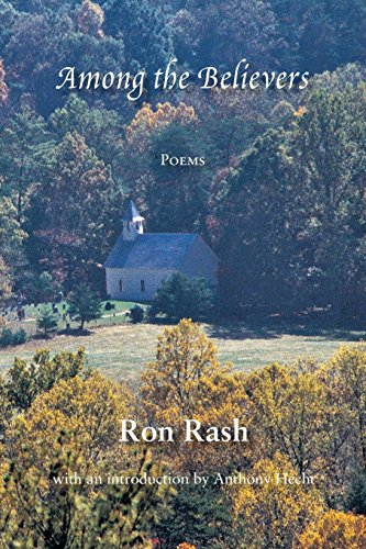 Among the Believers by Ron Rash (8-Nov-2013) Paperback