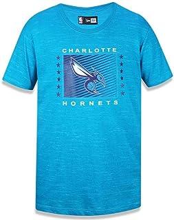 CAMISETA CHARLOTTE HORNETS NBA NEW ERA