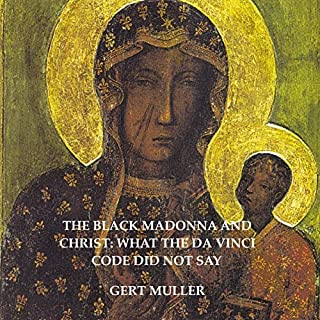 The Black Madonna and Christ audiobook cover art