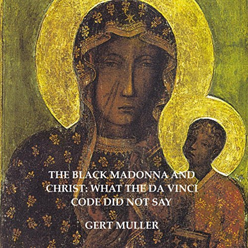 The Black Madonna and Christ cover art