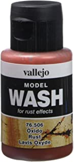 Best vallejo rust wash Reviews