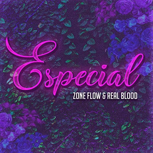 Zone Flow feat. Real Blood, Clowh & MJ