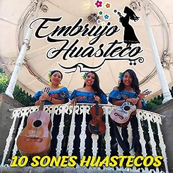 10 Sones Huastecos (En Vivo)