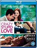 Crazy, Stupid, Love [Blu-ray] [2012] [Region Free]
