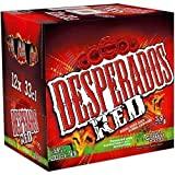 DESPERADOS Biere Rouge - 5,9% - 12x33cl