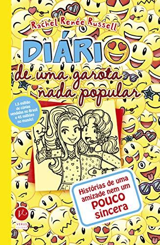 Diário de uma garota nada popular 14: Histórias de uma amizade nem um pouco sincera
