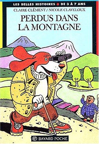 Mister bonflair enquete dans la montagne