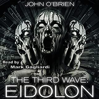 The Third Wave: Eidolon cover art
