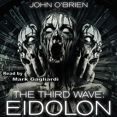 The Third Wave: Eidolon audiobook cover art
