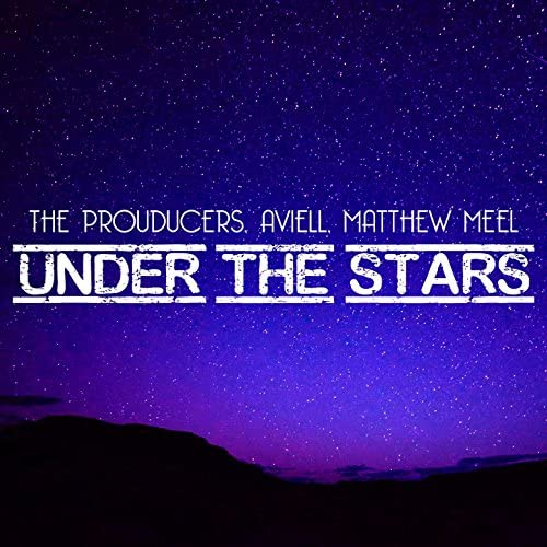 The Prouducers, Aviell & Matthew Meel