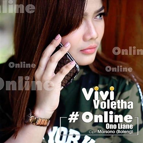 Amazon.com: Online Ono Liane: Vivi Voletha: MP3 Downloads