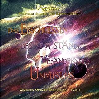 Das Erschliessen des sich ständig verändernden Universums Titelbild