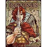 Dominus: Dominus Book 1 (English Edition)