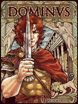 Dominus: Dominus Book 1 by [JP Kenwood, Fiona Fu, Molly Beakers, June E. Rigby]