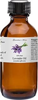 Grandma's Home Lavender Essential Oil, 100% Pure, Therapeutic Grade Essential Oil - 2 fl oz