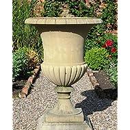 Large Garden Planter Artemis Stone