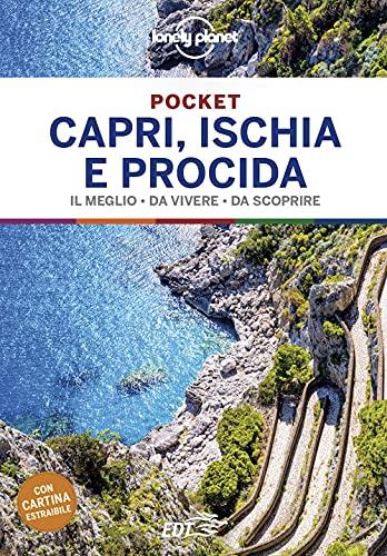 Capri, Ischia e Procida. Con cartina estraibile