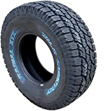 LT 265/75/16 Wild Country XTX Sport A/T Tire Load E