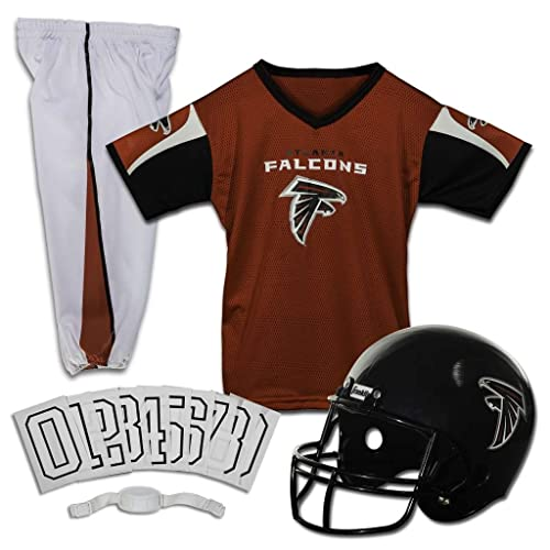 Youth Atlanta Falcons Jersey: Amazon.com