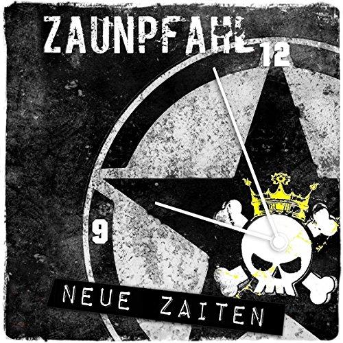 Neue Zaiten (Lim.Ed./Col.Vinyl) [Vinyl LP]