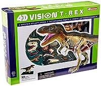 恐竜 T-Rex 動物 解剖 骨 模型 立体 モデル 4D 教材 入学祝い Famemaster