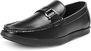 Bacca Bucci® Men's Loafer Lightweight Slip on Driving Shoes Soft Peny Loafers