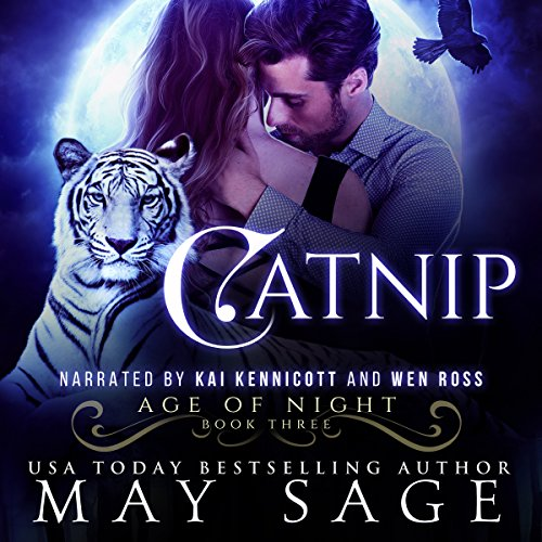 Catnip audiobook cover art