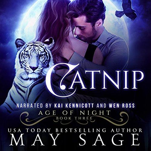 Catnip cover art