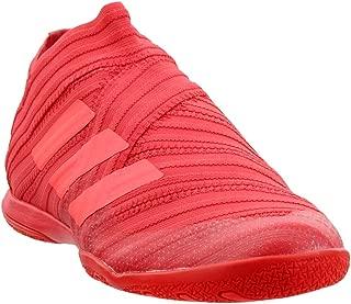 adidas Mens Nemeziz Tango 17+ Indoor Soccer Athletic Cleats,