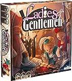 レディース&ジェントルメン (Ladies & Gentlemen) ボードゲーム