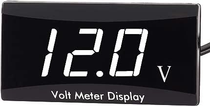 bluetooth voltage monitor