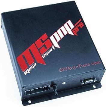 Amazon.com: MegaSquirt MS3Pro PnP ECU Engine Management System Compatible  with 01-05 Mazda Miata Manual : Automotive