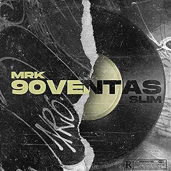 90ventas (feat. MarcosMRK)
