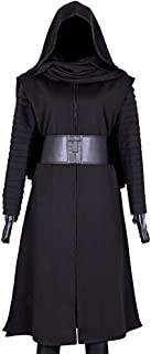 CG Costume Men's Kylo Ren Robes Outfit Cosplay Costume