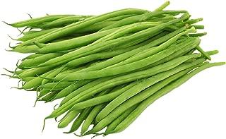 Haricot Vert Stringless Green Bean Seeds - Organic