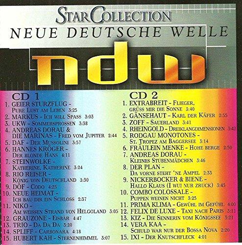 N-D-W (2xCD, 30 Hits)