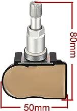TPMS Tire Pressure Sensor 315 Mhz Frequency 52933-2M000 For Hyundai Accent Sonata Kia Forte Optima Sorento Soul From Madlife Garage