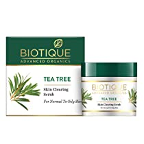 [ Rs.50 CashBack ] Biotique Beauty Products Starts from Rs. 69