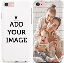 Make Your OWN iPhone 8/7 CASE - Customized Cover Add Photo Print Text Logo Picture