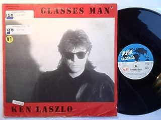 Glasses Man 12