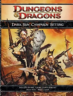 Best dark sun 4e Reviews