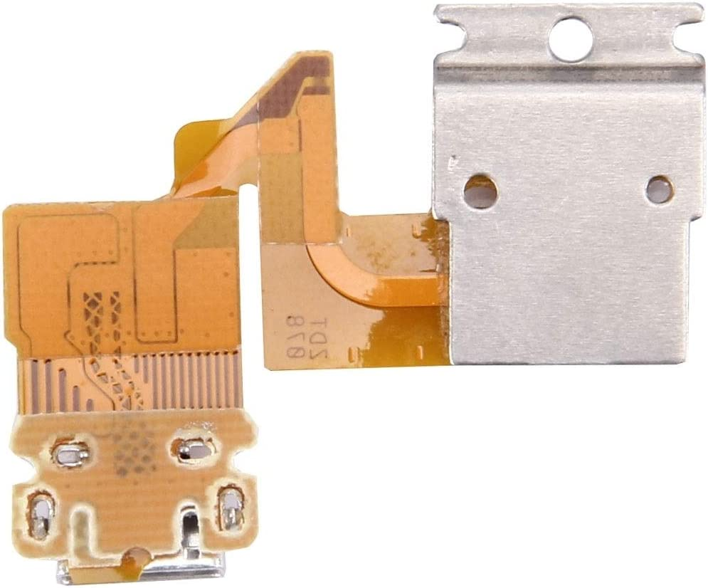 Dmtrab for Repair Part Charging Cable Sony New mail order Port Sale special price Xperia Flex