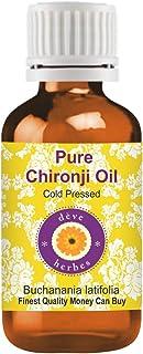 Deve Herbes Pure Chironji Oil (100 Ml)