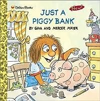 Just a Piggy Bank (Look-Look)