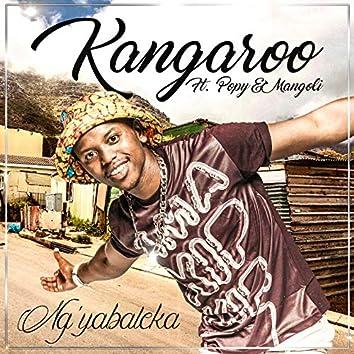 Ng'yabaleka