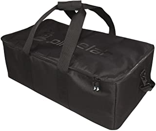 luggage bags at game