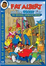 Fat Albert and the Cosby Kids: The Original Animated Series - Volume 1